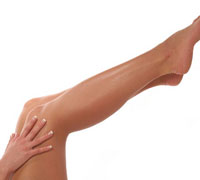 сухая кожа на ногах фото
