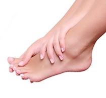 шелушение кожи на ногах фото