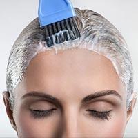 фото маска для волос из белой глины