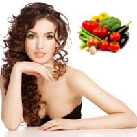 если выпадают волосы, принимайте витамины