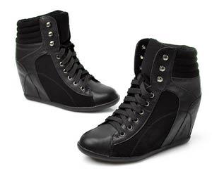 кроссовки и ботинки сникерсы фото