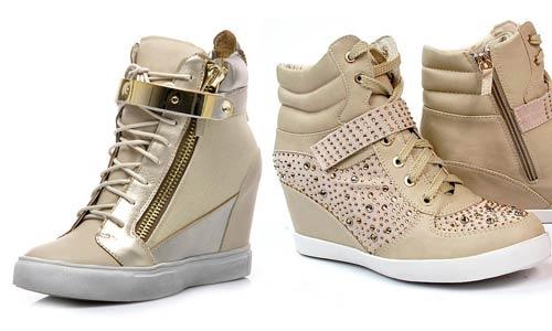 как выглядят сникерсы обувь
