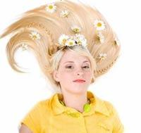 какие травы для волос полезны