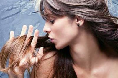 Секущиеся кончики волос. Как избавиться?