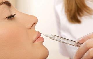 гиалуроновая кислота в губы фото