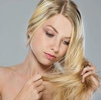 почему появляются седые волосы в раннем возрасте
