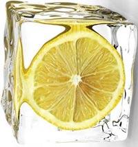 протирание кожи лица лимоном