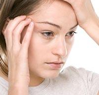 головная боль с левой стороны головы