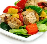 чем ужинать, чтобы похудеть